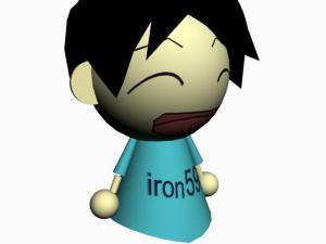 Iron59 3D - 4