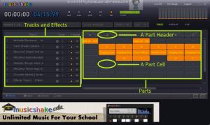 Playscreen (Desktop Application Version)